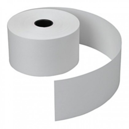 57mm x 80mm Thermal Receipt Paper Roll (5 rolls)