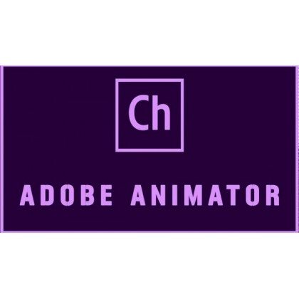 Adobe Character Animator CC 2018 (MAC)