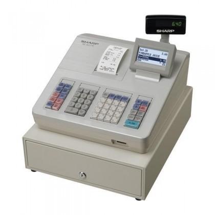 Sharp Cash Register XEA-207 (White)(Demo set) 1 Year Warranty