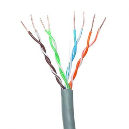 Abm network cat-5e solid 305M
