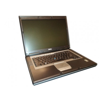 Dell D830 / C2D / 2GB / 80GB / 15'inch (Secondhand)