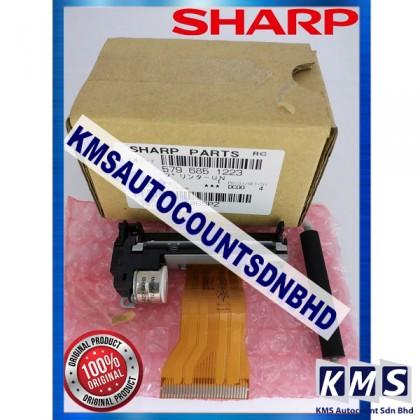 Cash Register Printer SHARP XEA147/207/217/307 100% Original