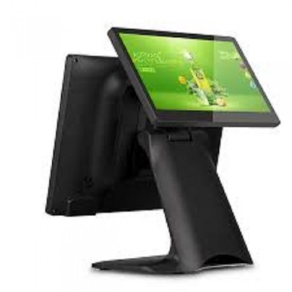 "15.6"" Capacitive Multi Touch Screen Payment POS System All in One POS Terminal for Grocery Shop"