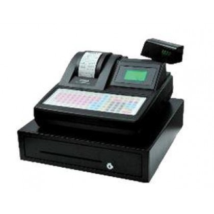 Ashica Cash Register Machine AC-ECR4000